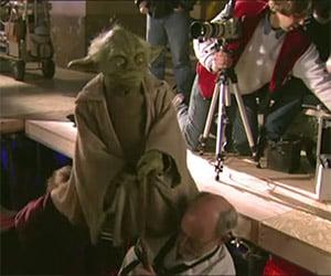 Making of Star Wars: The Phantom Menace