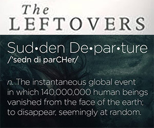 The Leftovers: A Post-Rapture Series from HBO