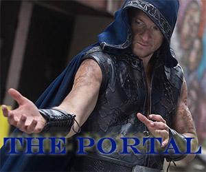 The Portal: A Sci-Fi Comedy Short Film