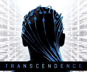 Transcendence: What Makes Us Human?
