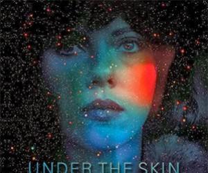 Under the Skin: Scarlett Johansson on the Film