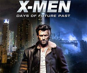X-Men: Days of Future Past, International Trailer