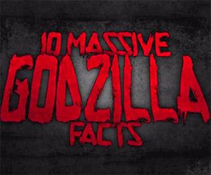 Godzilla: 10 Massive Facts About the Franchise