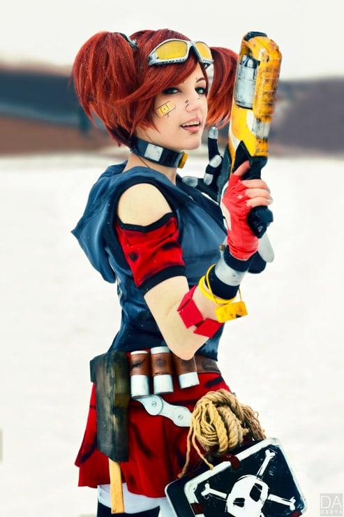 borderlands_gaige_cosplay_amiko_chan_2
