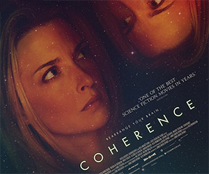Coherence: New Trailer for the Mindbending Sci-Fi Film