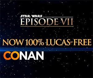 Star Wars Episode VII: Team Coco's Title Ideas