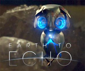 Earth to Echo: Terrific New Trailer for Sci-Fi Adventure
