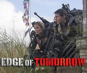 Edge of Tomorrow: 13-Minute Featurette