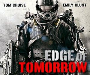 Edge of Tomorrow: Groundhog Day as Sci-Fi