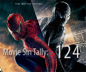 Everything Wrong with 2007's Spider-Man 3
