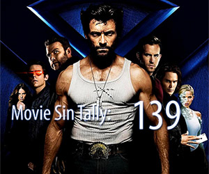 Everything Wrong With: X-Men Origins: Wolverine