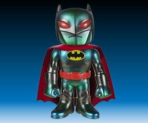 Limited Edition Funko Batman Sofubi Vinyl Figure