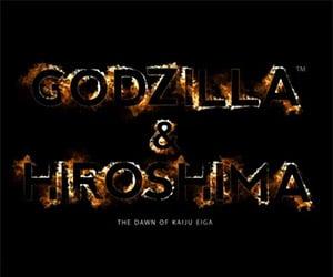 Godzilla & Hiroshima, The Origin of Godzilla