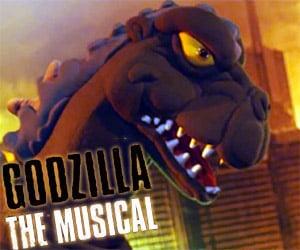 Godzilla's Opera: A Musical Massacre