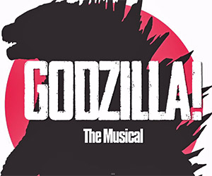 Coming This Summer: Godzilla, The Musical