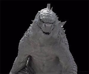 Godzilla: Creating the Kaiju Monster