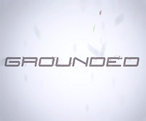 Grounded: An Astronaut Crashes on a Hostile Planet