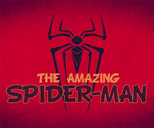 He's Spider-Man! An Homage to the 1960s Hero