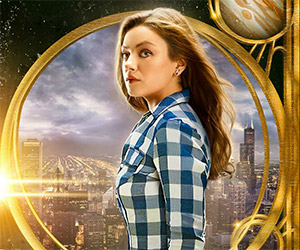 Jupiter Ascending: Incredible New Action-Packed Trailer