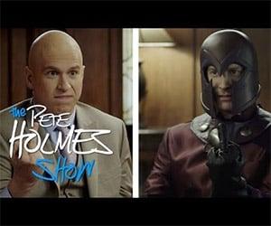 X-Men: Professor Xavier Fires Magneto