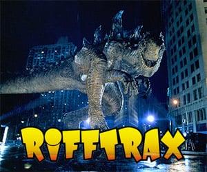 Help Rifftrax Riff Godzilla 1998 Live in Theaters
