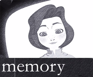 Memory: A Short Film About Lost Love
