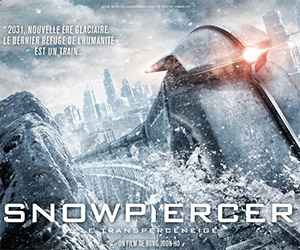 Snowpiercer: First Official U.S. Trailer
