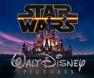 Disney / Star Wars Theme Mashup