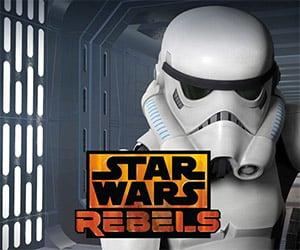 Star Wars Rebels: Official Full-Length Trailer