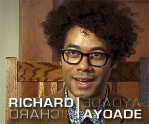 The Double: Richard Ayoade Explains the Film