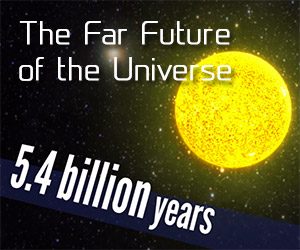 The Far Future of the Universe