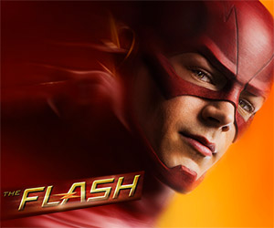 The Flash: Epic Extended Trailer