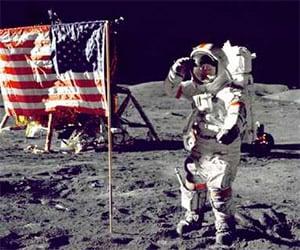 The Last Man on the Moon: Documentary Film