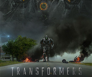 Transformers: Age of Extinction: New Trailer