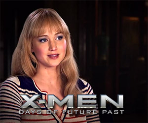 X-Men: Days of Future Past: The Actors Talk