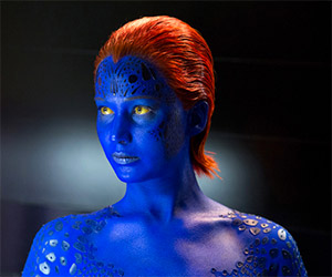 Mystique Infiltrates Trask Industries in New Clip