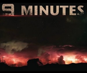 9 Minutes: An Atmospheric Sci-Fi Short Film