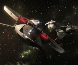 Star Trek: Axanar Fan Film Trailer