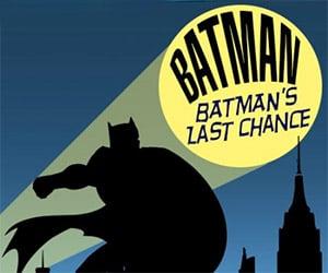 Rifftrax Spoofs Batman: Batman's Last Chance