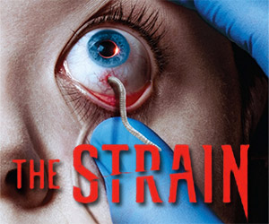Guillermo Del Toro's The Strain: Four New Teasers