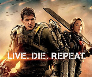 Edge of Tomorrow: Extended TV Spot