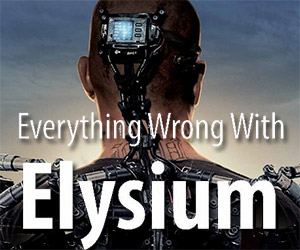 Everything Wrong With Elysium in Under 12 Minutes