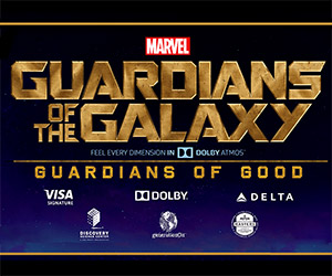 Guardians of the Galaxy: Guardians of Good Contest