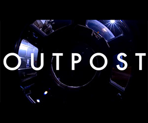 Outpost: A Crowd-Sourced Sci-Fi Adventure Film