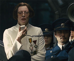 Snowpiercer: Precisely 74% of You Shall Die