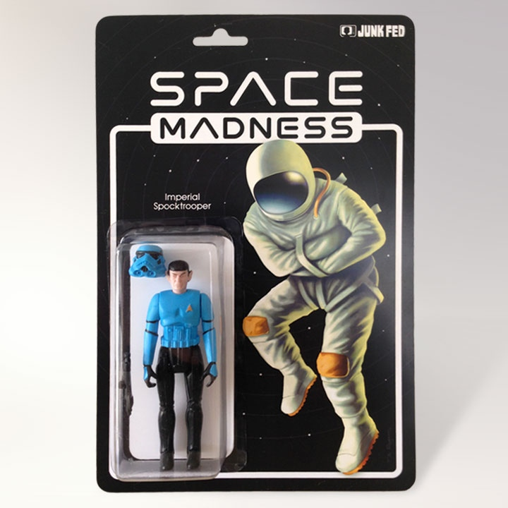 Imperial Spocktrooper Action Figure
