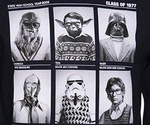 Star Wars Class of '77