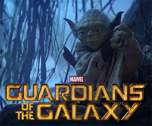 Star Wars/Guardians of the Galaxy Trailer