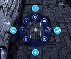 Star Wars Scene Maker: Free iOS Game