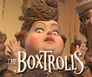 The Boxtrolls: Terrific New Extended Trailer